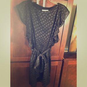 Micheal Kors Flowy dress